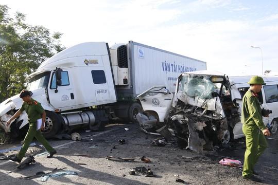 Tai nạn thảm khốc, chú rể và 12 người chết khi đi rước dâu - Ảnh 7.