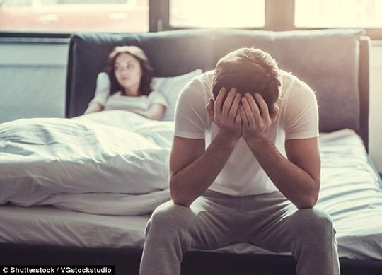 Khí oxy trị…rối loạn cương dương hiệu quả hơn cả Viagra - Ảnh 1.