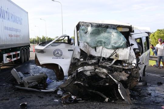 Tai nạn thảm khốc, chú rể và 12 người chết khi đi rước dâu - Ảnh 4.