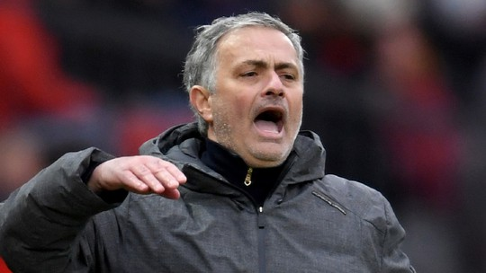 Mourinho và nỗi bất an ở M.U - Ảnh 1.