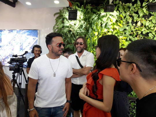 Chủ nhân hit tỉ view Despacito đã đến Đà Nẵng biểu diễn - Ảnh 1.