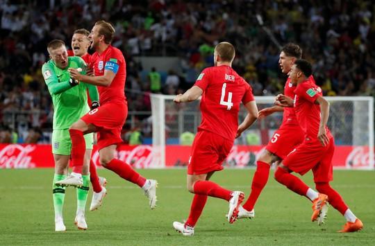 Tuyển Anh phá dớp 11 m khi thắng Colombia 4-3 - Ảnh 4.