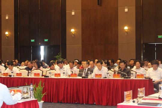 Gỡ nhiều vướng mắc tại Hội nghị tiếp xúc DN 6 tháng đầu năm - Ảnh 3.