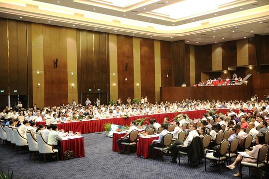 Gỡ nhiều vướng mắc tại Hội nghị tiếp xúc DN 6 tháng đầu năm - Ảnh 5.