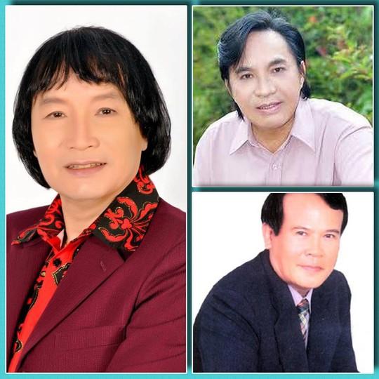Nghệ sĩ bức xúc khi Minh Vương, Thanh Tuấn, Giang Châu trượt danh hiệu NSND - Ảnh 1.