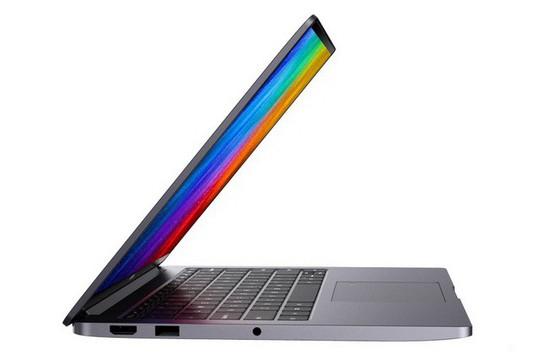 Laptop Xiaomi mỏng nhẹ như Macbook chính thức bán tại VN - Ảnh 1.