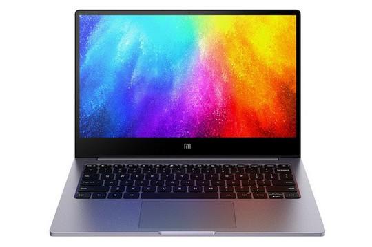 Laptop Xiaomi mỏng nhẹ như Macbook chính thức bán tại VN - Ảnh 2.