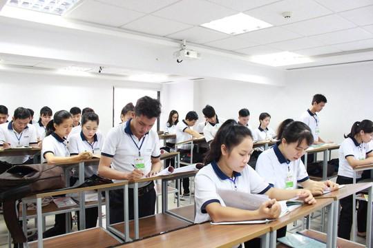 Gần 61.000 lao động Việt Nam đi làm việc ở nước ngoài - Ảnh 1.