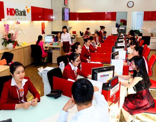 Cổ đông HDBank nhận 1.275 tỉ đồng cổ tức - Ảnh 1.