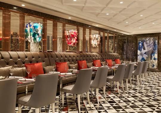 Sao Michelin tỏa sáng tại khách sạn The Reverie Sài Gòn - Ảnh 6.