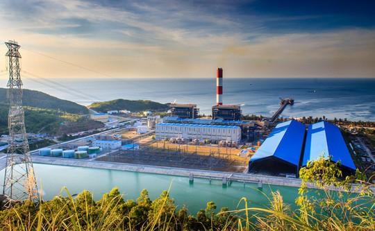 Bộ KH-ĐT không đồng ý cấp giấy chứng nhận đầu tư BOT Nhiệt điện Vũng Áng II - Ảnh 1.
