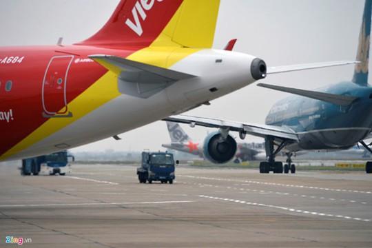 Khởi đầu của các hãng hàng không Việt khó khăn ra sao? - Ảnh 2.