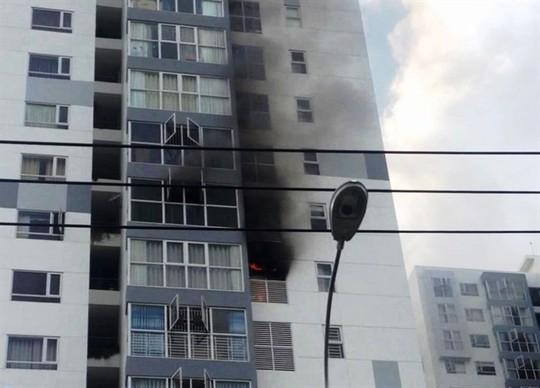 """Mua bảo hiểm cháy nổ chung cư: Dân mải lo """"đếm"""" phí, quên quyền lợi - Ảnh 1."""