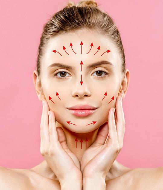 10 nguyên nhân khiến da mặt bị chảy xệ sớm - Ảnh 13.