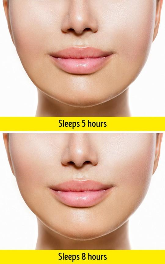 10 nguyên nhân khiến da mặt bị chảy xệ sớm - Ảnh 9.