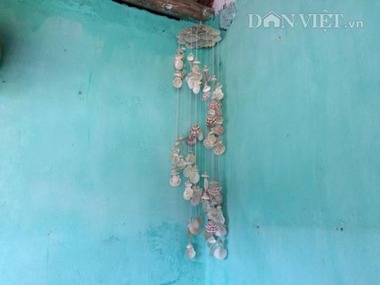 Khám phá vẻ đẹp hoang sơ trên đảo tiền tiêu Vĩnh Thực - Ảnh 3.