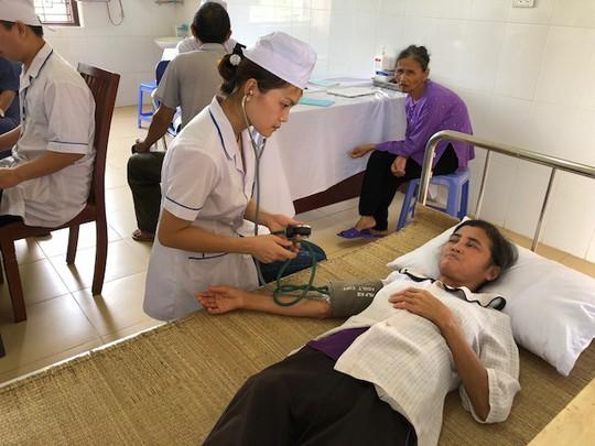 Bộ trưởng Nguyễn Thị Kim Tiến lý giải vì sao người dân vẫn chê y tế cơ sở - Ảnh 3.