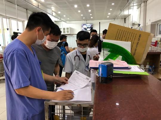 Bộ trưởng Nguyễn Thị Kim Tiến lý giải vì sao người dân vẫn chê y tế cơ sở - Ảnh 1.