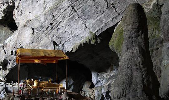 Hai hang động Việt Nam lọt top hấp dẫn nhất Đông Nam Á - Ảnh 4.
