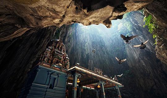 Hai hang động Việt Nam lọt top hấp dẫn nhất Đông Nam Á - Ảnh 5.