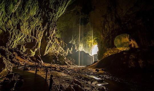 Hai hang động Việt Nam lọt top hấp dẫn nhất Đông Nam Á - Ảnh 6.
