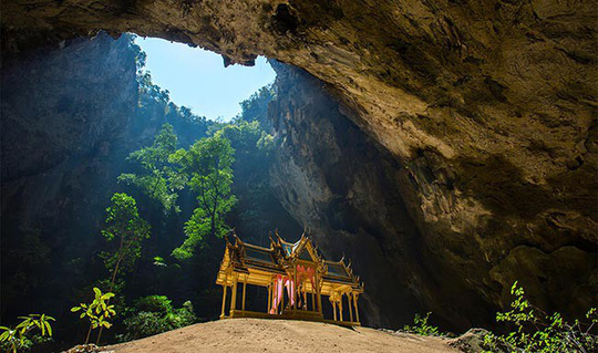 Hai hang động Việt Nam lọt top hấp dẫn nhất Đông Nam Á - Ảnh 1.