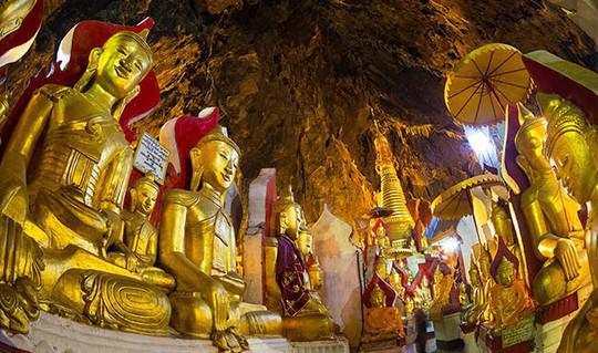 Hai hang động Việt Nam lọt top hấp dẫn nhất Đông Nam Á - Ảnh 7.