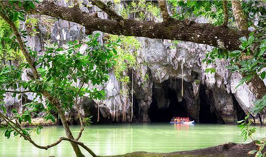 Hai hang động Việt Nam lọt top hấp dẫn nhất Đông Nam Á - Ảnh 8.