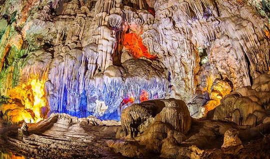 Hai hang động Việt Nam lọt top hấp dẫn nhất Đông Nam Á - Ảnh 9.