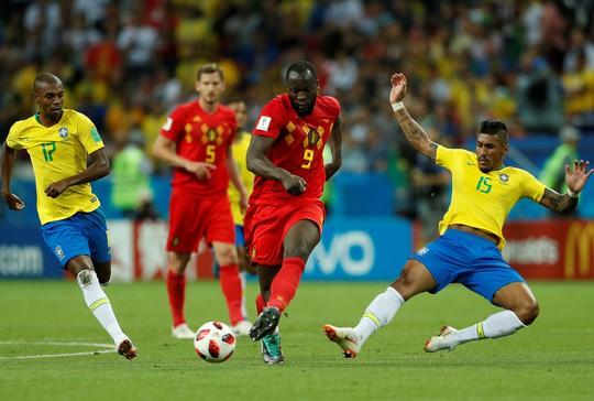 Kết quả dự đoán trúng thưởng trận Brazil – Bỉ - Ảnh 1.