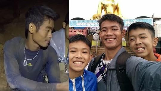 Thái Lan: Huấn luyện viên đội bóng mắc kẹt xin lỗi - Ảnh 5.