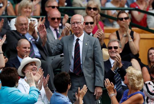 Tuyển Anh xuất sắc trên đất Nga, Wimbledon sạch bóng tay vợt Anh - Ảnh 3.