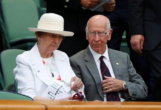 Tuyển Anh xuất sắc trên đất Nga, Wimbledon sạch bóng tay vợt Anh - Ảnh 2.