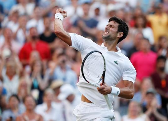 Nadal đại chiến Djokovic, Serena Williams rộng cửa vô địch Wimbledon - Ảnh 2.