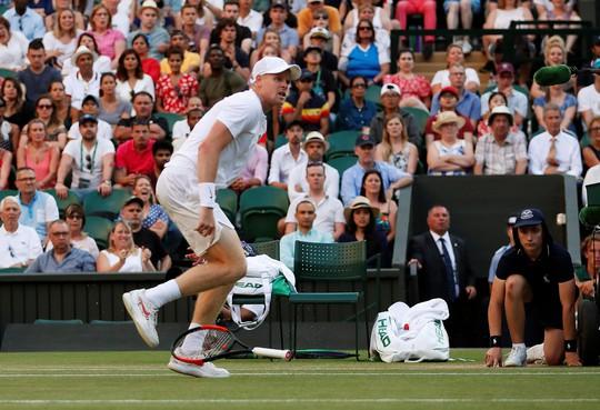 Tuyển Anh xuất sắc trên đất Nga, Wimbledon sạch bóng tay vợt Anh - Ảnh 8.