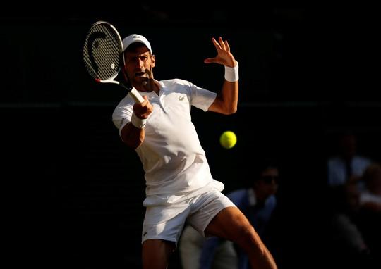 Tuyển Anh xuất sắc trên đất Nga, Wimbledon sạch bóng tay vợt Anh - Ảnh 7.