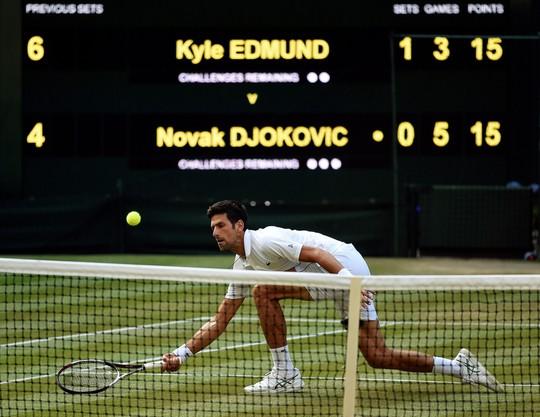 Tuyển Anh xuất sắc trên đất Nga, Wimbledon sạch bóng tay vợt Anh - Ảnh 5.
