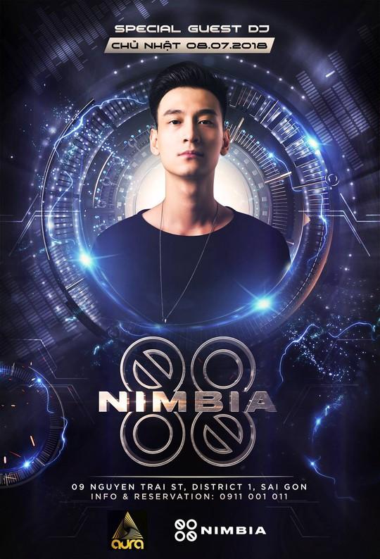 Câu lạc bộ đêm với nhiều DJ nổi tiếng đã có mặt ở TP HCM - Ảnh 2.