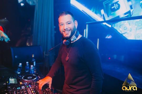 Câu lạc bộ đêm với nhiều DJ nổi tiếng đã có mặt ở TP HCM - Ảnh 1.