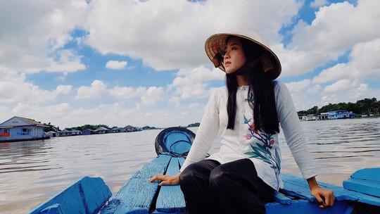 Du học sinh VN tại Úc quảng bá du lịch, ẩm thực Việt - Ảnh 9.