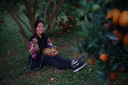 Du học sinh VN tại Úc quảng bá du lịch, ẩm thực Việt - Ảnh 8.