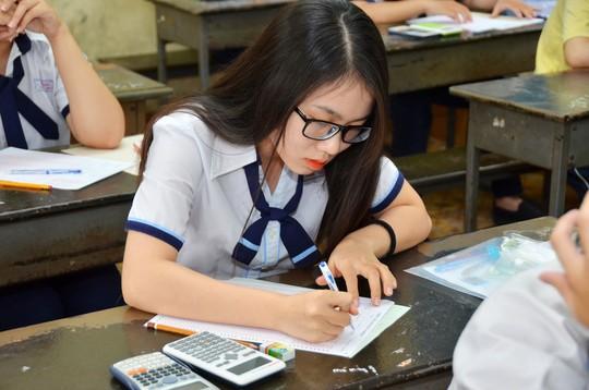 Trường ĐH Bách khoa TP HCM công bố kết quả ưu tiên xét tuyển - Ảnh 1.