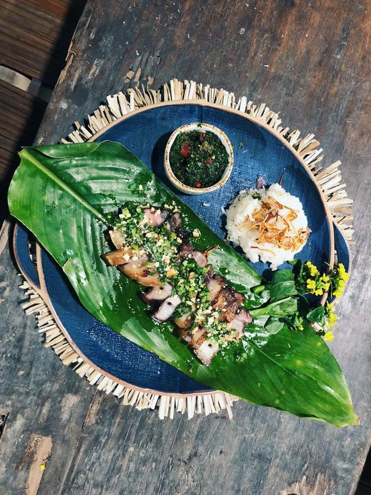 Du học sinh VN tại Úc quảng bá du lịch, ẩm thực Việt - Ảnh 5.