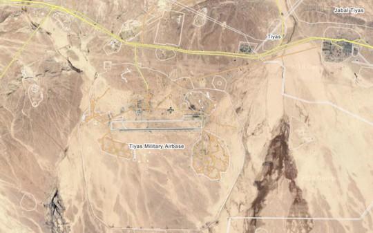 Phòng không Syria đánh chặn máy bay, tên lửa Israel - Ảnh 2.