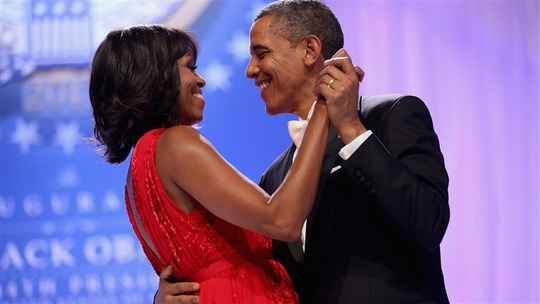 Cựu tổng thống Obama: Muốn kết hôn, trả lời 3 câu hỏi này - Ảnh 1.