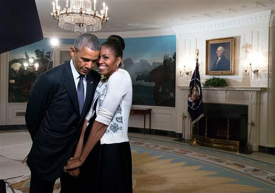 Cựu tổng thống Obama: Muốn kết hôn, trả lời 3 câu hỏi này - Ảnh 2.