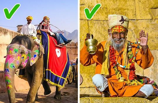 12 lý do khiến bạn hối tiếc khi chưa đến thăm Ấn Độ - Ảnh 2.
