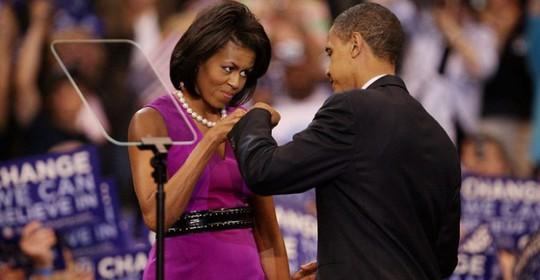 Cựu tổng thống Obama: Muốn kết hôn, trả lời 3 câu hỏi này - Ảnh 4.