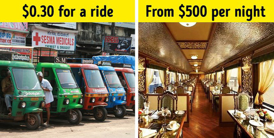 12 lý do khiến bạn hối tiếc khi chưa đến thăm Ấn Độ - Ảnh 4.