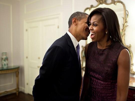 Cựu tổng thống Obama: Muốn kết hôn, trả lời 3 câu hỏi này - Ảnh 5.